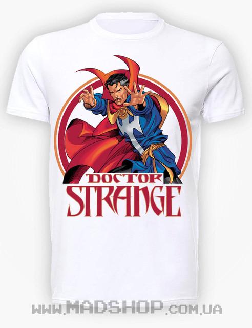 Футболки Доктор Стрэндж / Doctor Strange