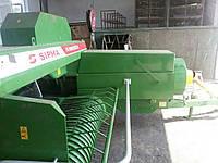 Прессподборщик Sipma PK 4000 (механический подъем, для трактора от 38 л.с.) (Б/У)