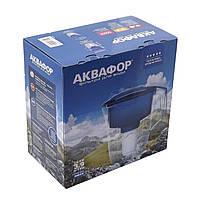 Фильтр для жесткой воды кувшин Аквафор Океан