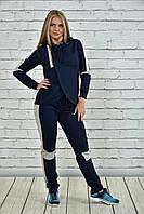 Спортивный костюм женский, большие размеры
