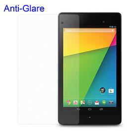 Защитная пленка для ASUS Google Nexus 7 2 II, матовая
