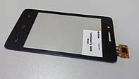 Тачскрин (сенсор) для Fly iQ436i Era Nano 9 (black) Original