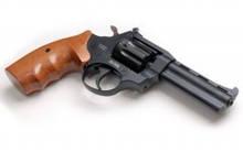 Револьверы под патрон Флобера РФ-441м