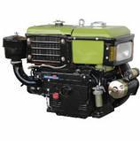 Двигатель Кентавр ДД195В (12 л.с. дизель)