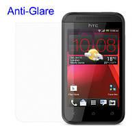 Защитная пленка для HTC Desire 200, матовая