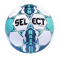 Мяч футбольный SELECT Forza, р 5, р 4