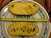 Раритетные семена  азимины  наб №1