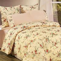 Ткань постельная 135628 Бязь (ПАК)НАБ. ГОЛД FM рис 1324 220СМ