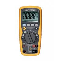 DT-9917T профессиональный цифровой мультиметр