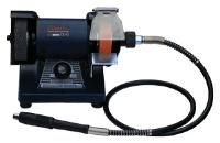 Точило электрическое с гибким валом ТЕМП ТЭ-75