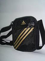"""Модная спортивная сумочка через плечо """"adidas"""""""