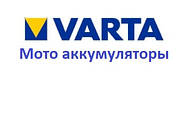НОВИНКА мото аккумулятор VARTA