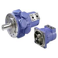 Гидромоторы Bosch Rexroth MKM  радиально-поршневые (Рексрот)