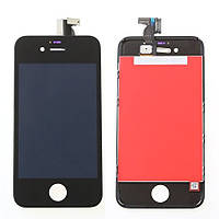 LCD+touch+frame iPhone 4S BLACK H/C