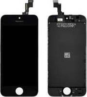 LCD+touch+frame iPhone 5S BLACK H/C