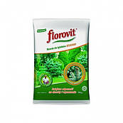 Florovit для хвойных осенний 10 кг