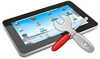 Услуги по ремонту планшетов Acer