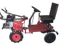 """Адаптер-модуль """"Бум-3"""" (универсальная ступица) с тормозами,поворачиваются задние колеса"""