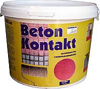 Адгезионный грунт «Beton Kontakt» Ispolin
