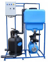 Система очистки воды
