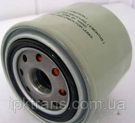Фільтр масляний двигуна NISSAN K15