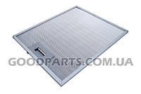 Решетка (фильтр жировой) для вытяжки 280x340mm Pyramida 31329014