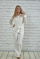 Блузка женская, большие размеры, фото 1