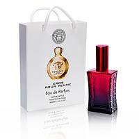 Versace Eros Pour Femme (Версаче Эрос пур фем) в подарочной упаковке 50 мл