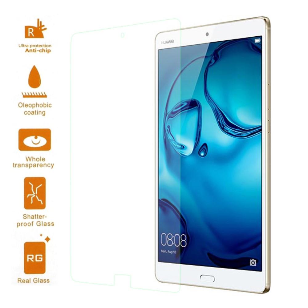 Защитное стекло Optima 9H для Huawei MediaPad M3 8.4