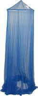 Москитная сетка  от насекомых  ISR001 синяя