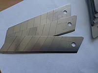 Лезвие для канцелярского ножа Lutz 25 мм
