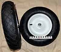 Колесо 4.00-8 (белый диск) PR3006-2