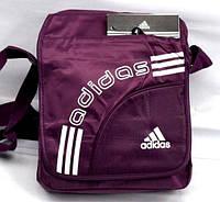 Спортивная молодёжная сумка adidas