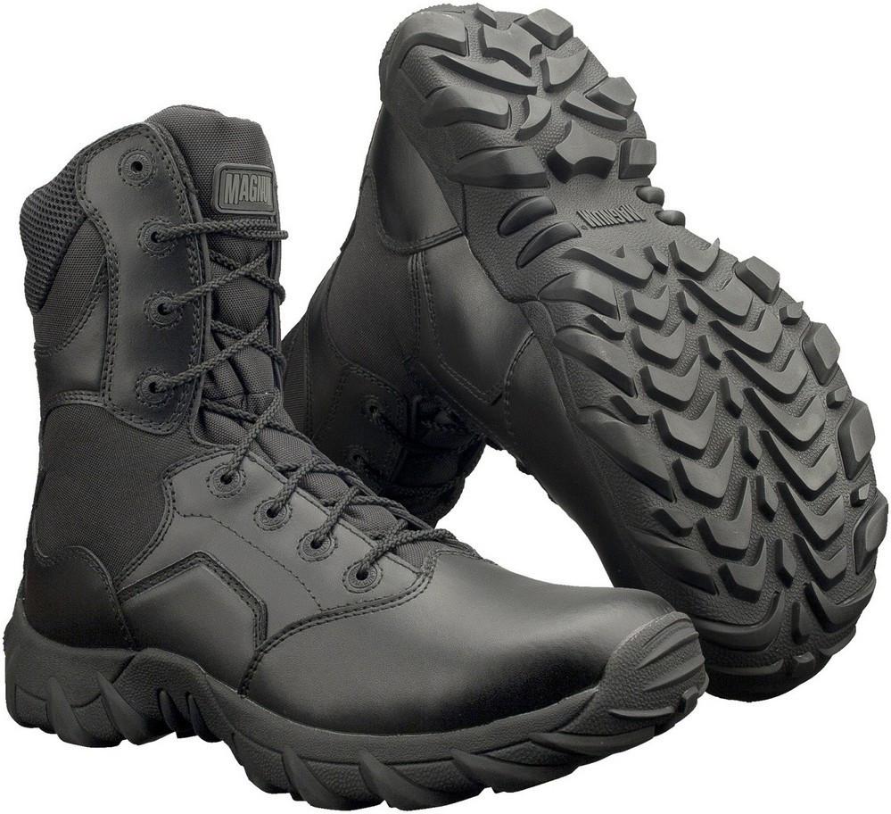 Берцы военные Magnum Cobra 8.0 V1 Black