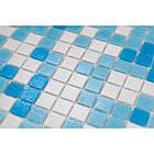 Мозаика стеклянная Vivacer микс 2*2 GLmix100, фото 2