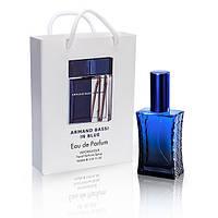 Armand Basi In Blue (Арманд Баси Ин Блю Хомм) в подарочной упаковке 50 мл