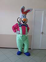 Пошив ростовых кукол, веселый Кролик