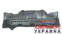 Панель кузова задняя седан Geely Emgrand EC-7 / EC-7RV ( Джили эмгранд)106200230802, фото 1
