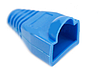 Колпачки на коннектора RJ45 пластик #100147