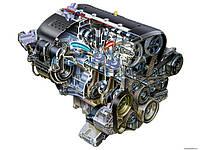 10.Двигатель Daewoo