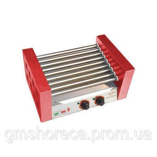 Гриль роликовый Inoxtech HDG 009