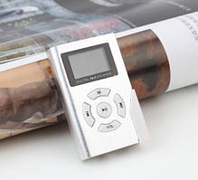 MP3 плеер (с экраном) + радио #100293