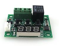 Термостат  температурный контроль реле  термореле W1209 DC 12V