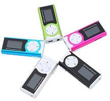 MP3 плеер (с экраном) Big #100308
