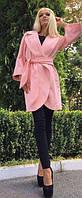 Пальто  женское с кашемира !