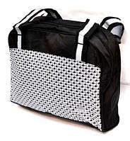 Женская молодёжная пляжная сумка adidas