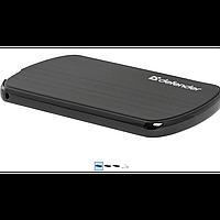 Универсальная мобильная батарея defender extralife terra 1650 usb 2.0 (83621)