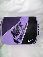 Спортивная сумка через плечо NIKE