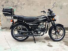 Мотоцикл Spark SP110 С-2