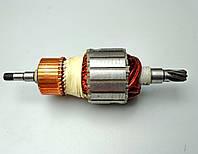 Якорь (ротор) для перфоратора Makita 4500 (175*54/ 7-з вправо)